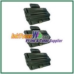 Toner Cartridge Compatible with Samsung MLT-D209L - 3 Piece
