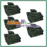 Toner Cartridge Compatible with Samsung MLT-D209L - 5 Piece