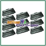 Toner Cartridge Compatible with Samsung MLT-D109S - 10 Piece