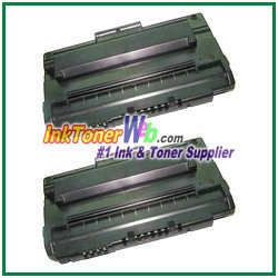 Xerox 109R00639 Compatible Toner Cartridge for Phaser 3110, 3210 - 2 Piece