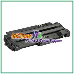 Xerox 108R00909 Compatible High Yield Toner Cartridge for Phaser 3140, 3155, 3160