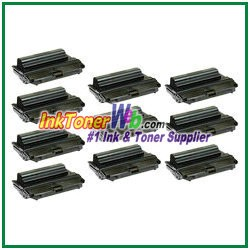 Xerox 106R01412 Compatible High Yield Toner Cartridge for Phaser 3300MFP series - 10 Piece