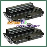 Xerox 106R01412 Compatible High Yield Toner Cartridge for Phaser 3300MFP series - 2 Piece