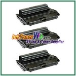 Xerox 106R01412 Compatible High Yield Toner Cartridge for Phaser 3300MFP series - 3 Piece