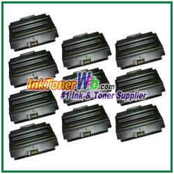 Xerox 106R01246 Compatible High Yield Toner Cartridge for Phaser 3428 series - 10 Piece