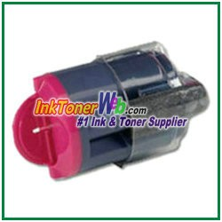 Xerox 106R01272 Compatible Magenta Toner Cartridge for Phaser 6110, 6110MFP series