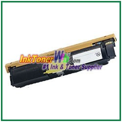 Xerox 113R00694 Compatible High Yield Yellow Toner Cartridge for Phaser 6120 series