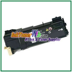 Xerox 106R01334 Compatible Black Toner Cartridge for Phaser 6125 series