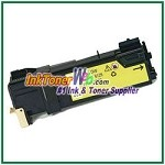 Xerox 106R01333 Compatible Yellow Toner Cartridge for Phaser 6125 series