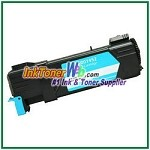 Xerox 106R01452 Compatible Cyan Toner Cartridge for Phaser 6128MFP series