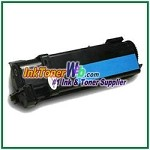 Xerox 106R01278 Compatible Cyan Toner Cartridge for Phaser 6130 series
