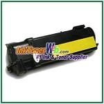 Xerox 106R01280 Compatible Yellow Toner Cartridge for Phaser 6130 series