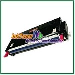 Xerox 113R00724 Compatible High Yield Magenta Toner Cartridge for Phaser 6180 series