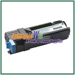 Xerox 106R01597 Compatible High Yield Black Toner Cartridge for Phaser 6500 series