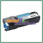 Xerox 106R01594 Compatible High Yield Cyan Toner Cartridge for Phaser 6500 series