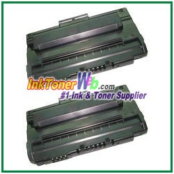 Xerox 013R00606 Compatible High Yield Toner Cartridge for WorkCentre PE120 series - 2 Piece