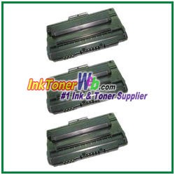 Xerox 013R00606 Compatible High Yield Toner Cartridge for WorkCentre PE120 series - 3 Piece