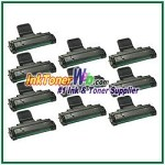 Xerox 013R00621 Compatible High Yield Toner Cartridge for WorkCentre PE220 series - 10 Piece