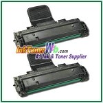 Xerox 013R00621 Compatible High Yield Toner Cartridge for WorkCentre PE220 series - 2 Piece