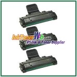 Xerox 013R00621 Compatible High Yield Toner Cartridge for WorkCentre PE220 series - 3 Piece