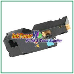 Xerox 106R01627 Compatible Cyan Toner Cartridge for Phaser 6000, 6010 series