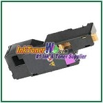 Xerox 106R01628 Compatible Magenta Toner Cartridge for Phaser 6000, 6010 series