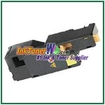 Xerox 106R01629 Compatible Yellow Toner Cartridge for Phaser 6000, 6010 series