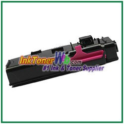 Xerox 106R02226 Compatible High Yield Magenta Toner Cartridge for Phaser 6600 6605 series