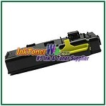 Xerox 106R02227 Compatible High Yield Yellow Toner Cartridge for Phaser 6600 6605 series